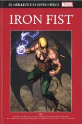 Marvel Comics : Le meilleur des Super-Héros - La collection (Hachette) -28- Iron Fist
