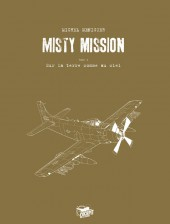Misty Mission -1TL- Sur la terre comme au ciel