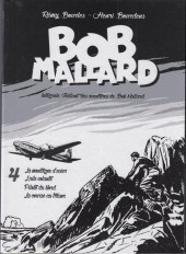 Bob Mallard -INT4- La montagne d'acier