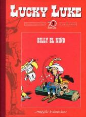 Lucky Luke (Edición Coleccionista 70 Aniversario) -4- Billy el niño