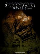 Sanctuaire Genesis -INT- Intégrale