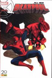 All-New Deadpool -9VC- Guerre civile 2 quoi? (1)