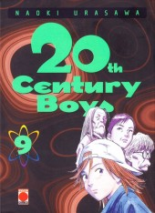 20th Century Boys -9- Tome 9
