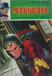 Mandrake (1re Série - Remparts) (Mondes Mystérieux - 1) -317- Les mangeurs d'or - 2