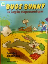 Bugs Bunny (Whitman-France) - Le lapin supersonique