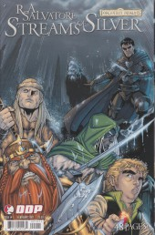 Forgotten Realms V: Streams of Silver (2007) -1- The Icewind Dale Trilogy Book 2