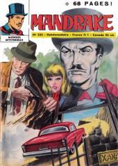 Mandrake (1re Série - Remparts) (Mondes Mystérieux - 1) -335- Le cow-boy à deux têtes