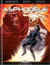 Asphodèle -2- La corde d'argent