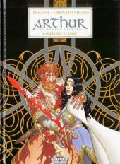 Arthur - Une épopée celtique