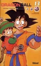 Dragon Ball (Intégrale) -13- Piccolo
