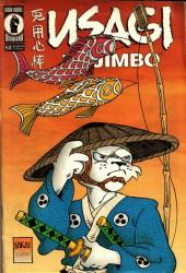 Usagi Yojimbo (1996) -53- Vendetta