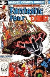 Fantastic Four (1961) -240- Exodus