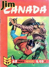 Jim Canada -57- Le vieux têtu