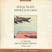 (AUT) Juillard -10- La Vallée des Hommes perdus