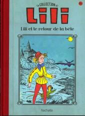 Lili - La collection (Hachette) -66- Lili et le retour de la bête
