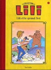 Lili - La collection (Hachette) -67- Lili et le grand Ted