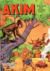 Akim (1re série) -57- La réunion des grands chefs