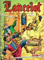 Lancelot (Mon Journal) -43- La traîtrise de Marchak