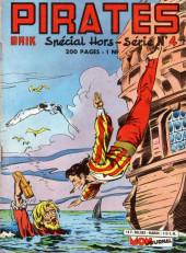 Pirates (Mon Journal) -4- Le messager du roi