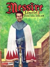 Messire (Mon Journal) -2- Le tournoi des magiciens