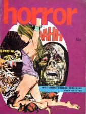 Horror (Les Éditions de Poche) -5- Le serment
