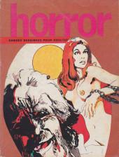 Horror (Les Éditions de Poche) -2- Rendez à César