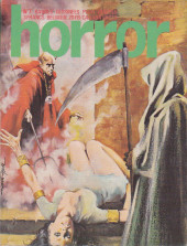 Horror (Les Éditions de Poche) -7- La lotion magique !