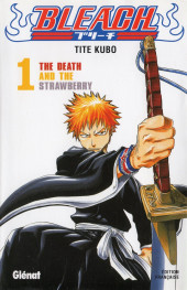 Bleach -1- The Death and the Strawberry