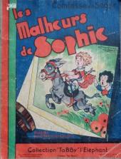 Les malheurs de Sophie (Cocard) - Les Malheurs de Sophie