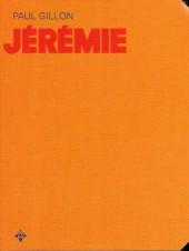 Jérémie -INT- Jérémie dans les îles