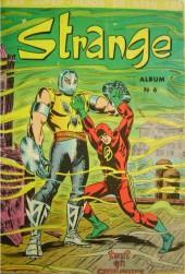 Strange -Rec006- Album N°6 (du n°17 au n°19)