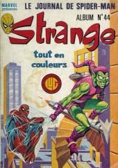Strange -Rec044- Album N°44 (du n°131 au n°133)