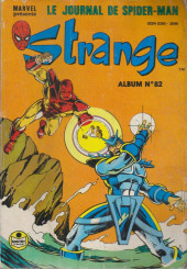 Strange -Rec082- Album N°82 (du n°245 au n°247)