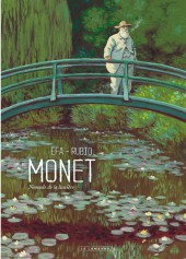 Monet, nomade de la lumière