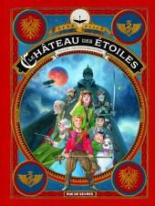 Le château des étoiles -INT3- Les Chevaliers de Mars