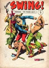 Capt'ain Swing! (1re série) -28- Le traître
