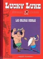 Lucky Luke (Edición Coleccionista 70 Aniversario) -5- Las colinas negras
