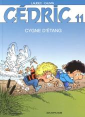 Cédric -11b2004- Cygne d'étang