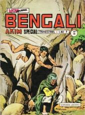 Bengali (Akim Spécial Hors-Série puis Akim Spécial puis) -49- Reportage dramatique