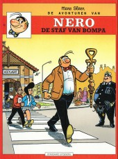 Nero (De Avonturen van) -142- De staf van bompa