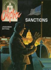 Alpha (Renard/Mythic/Jigounov/Lamquet) -5a01- Sanctions