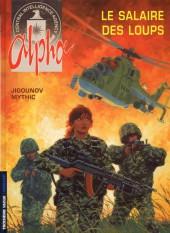 Alpha -3a2003- Le salaire des loups