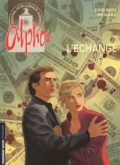 Alpha (Renard/Mythic/Jigounov/Lamquet) -1c07- L'échange