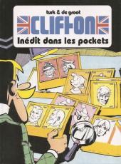 Clifton -HS1- Inédit dans les pockets