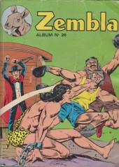 Zembla -Rec026- Album N°26 (du n°126 au n°129)
