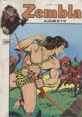Zembla -Rec118- Album N°118 (du n°450 au n°452)