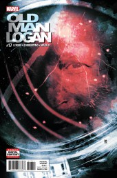 Old Man Logan (2016) -17- Return to the Wastelands: Part II