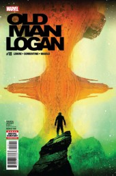 Old Man Logan (2016) -18- Return to the Wastelands: Part III