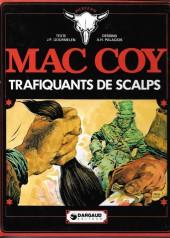 Mac Coy -7a82- Trafiquants de scalps