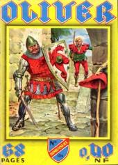 Oliver -104- Le mendiant